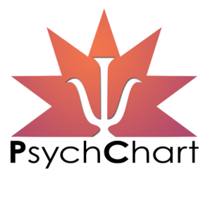 PsychChart Logo